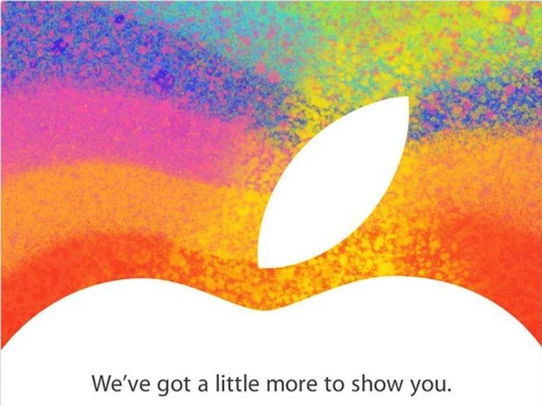 iPad mini: Apple verschickt Einladungen für Event am 23. Oktober