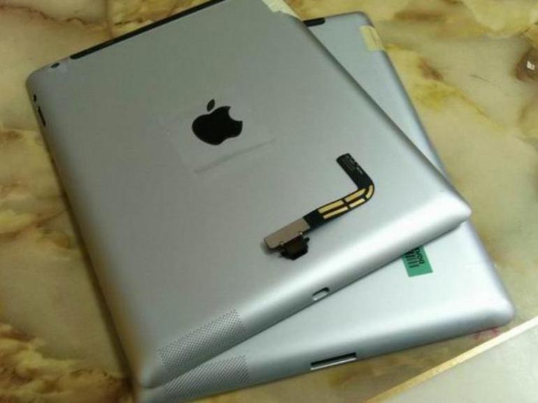 Überarbeitetes iPad soll am Dienstag vorgestellt werden