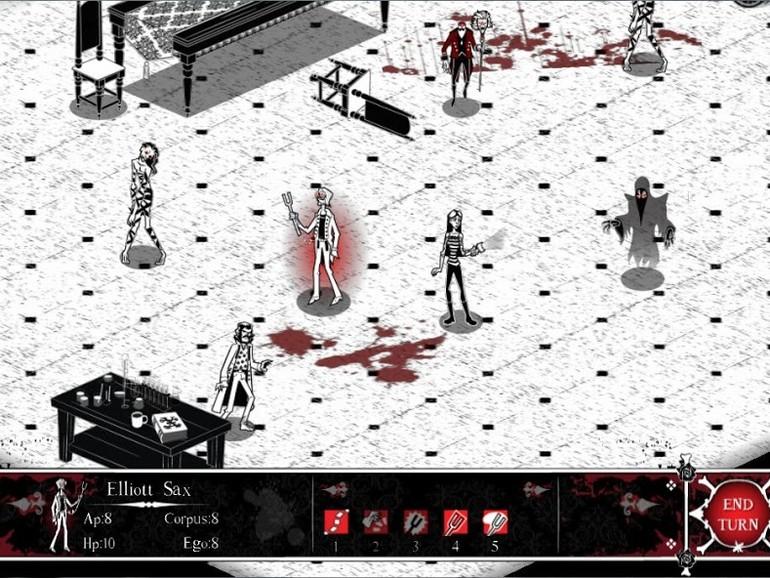 Haunts: Finanziertes Kickstarter-Spiel verliert Programmierer