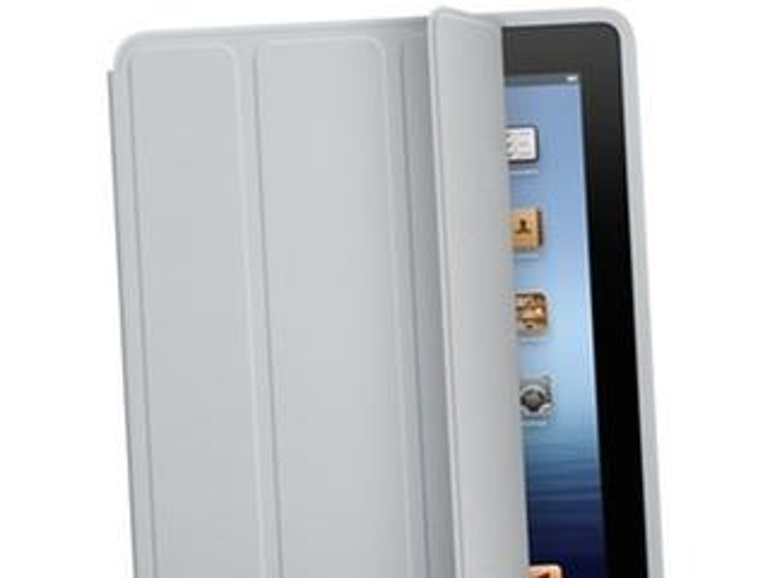 iPad mini: Plant Apple auch für sein Mini-Tablet bunte Schutzhüllen?