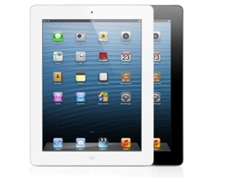 Warum Apple nach nur sechs Monaten bereits das iPad 4 vorstellte