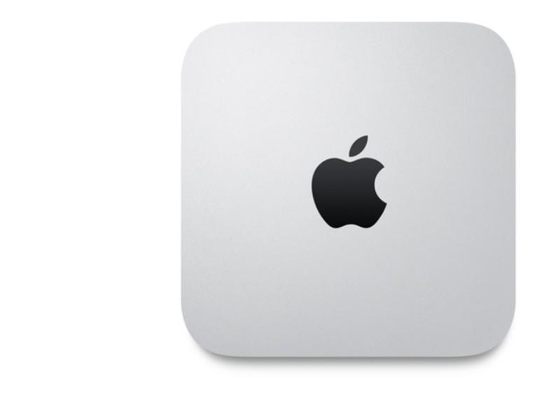 Firmware-Update für Mac mini behebt HDMI-Flackern