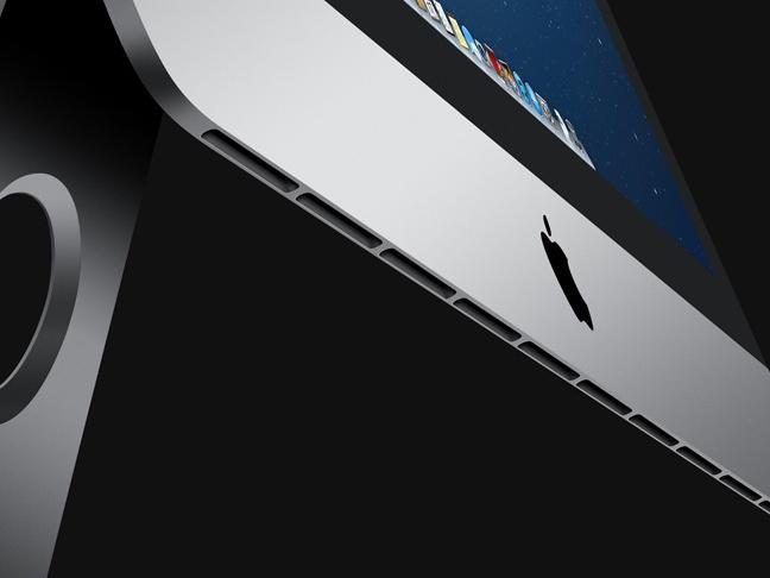 Apple präsentiert neues MacBook Pro Retina 13 Zoll und komplett überarbeiteten iMac