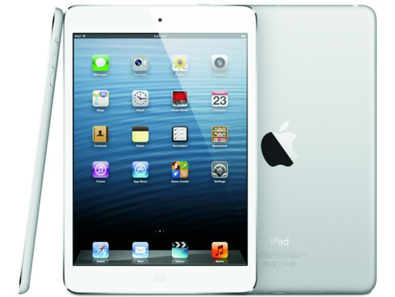 Apples Videos zum iPad mini und Smart Cover