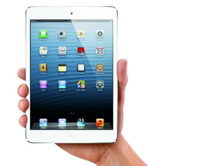 Phil Schiller verteidigt Preis des iPad mini