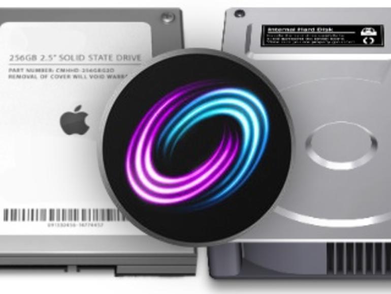 Mehr Geschwindigkeit für ältere Macs: Fusion Drive, Marke Eigenbau