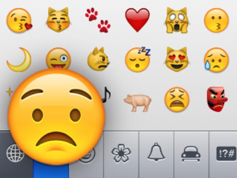 Apple löscht Emoji-Apps aus dem App Store