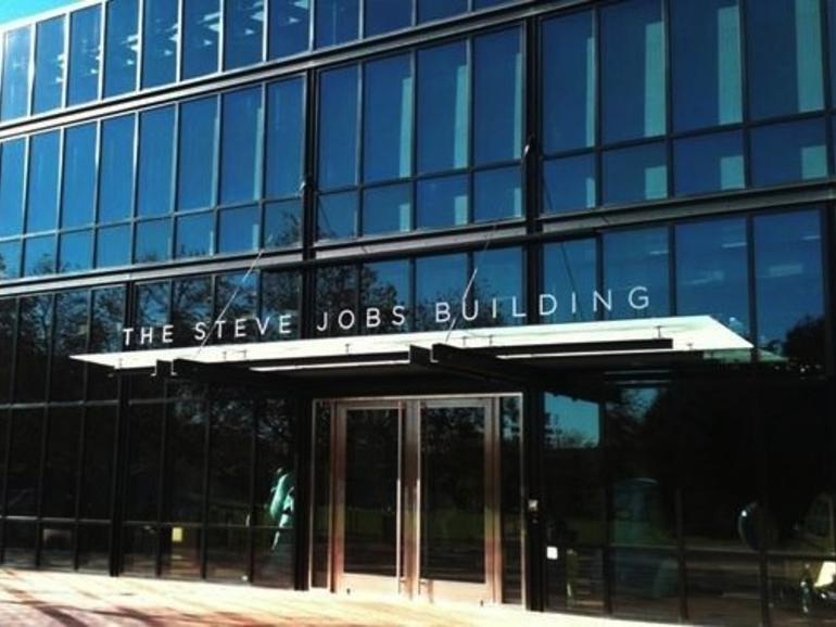 Pixar benennt Gebäude nach Steve Jobs
