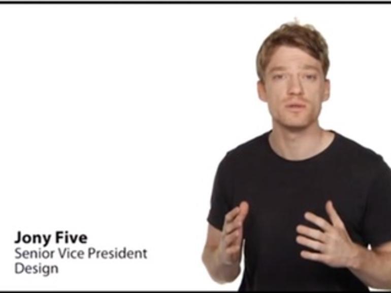 Netzfundstück: Der verbotene iPad-mini-Werbespot