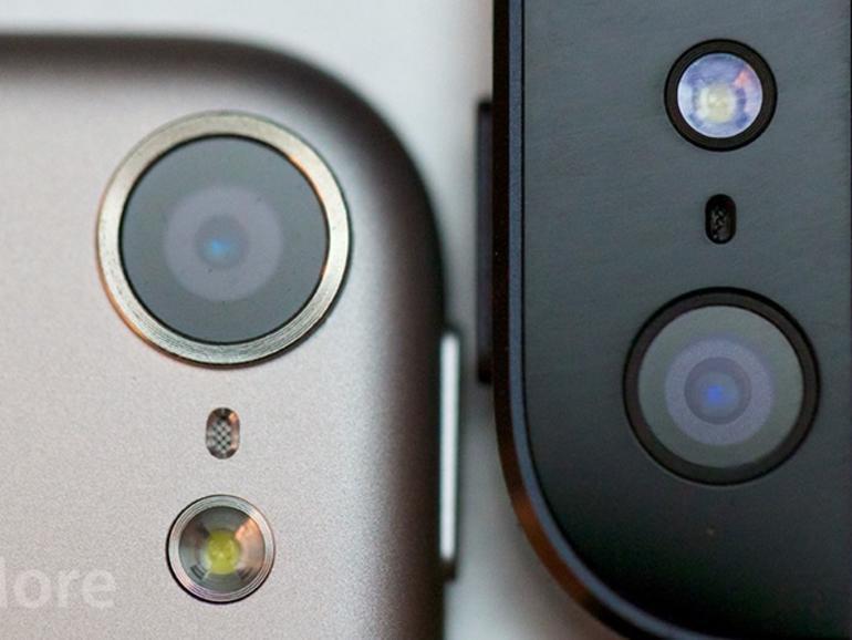 iPhone 5 und neuer iPod touch: Kameras im Vergleich