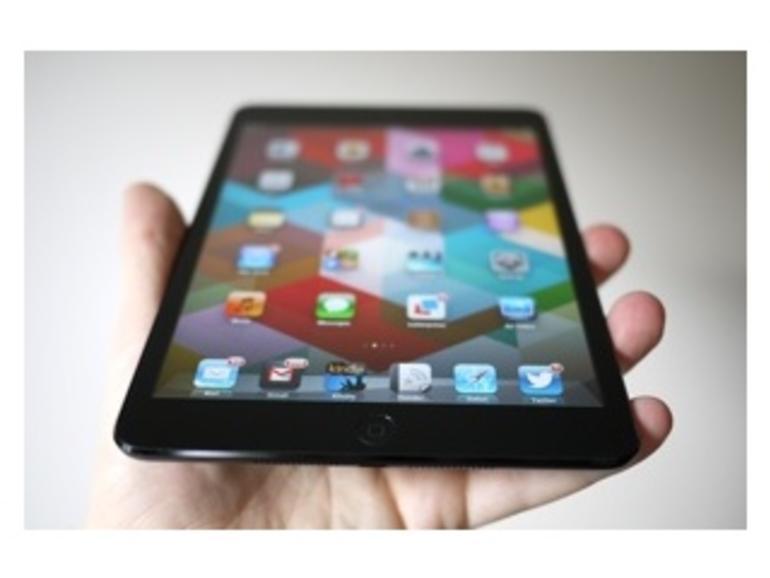 iPad mini enthält im 32nm-Prozess von Samsung gefertigten A5-Chip