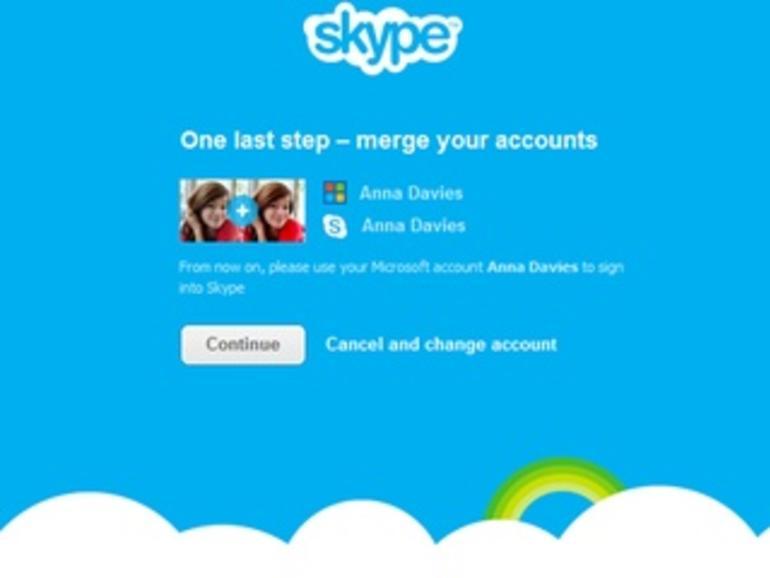 Microsoft ersetzt Windows Live Messenger durch Skype