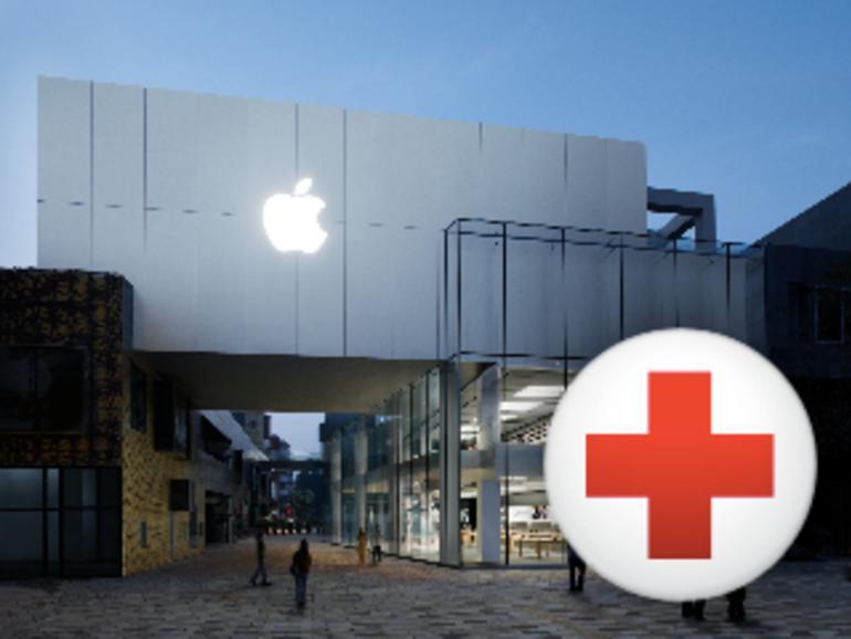"""Apple spendet 2,5 Millionen US-Dollar für Opfer des Hurrikans """"Sandy"""""""
