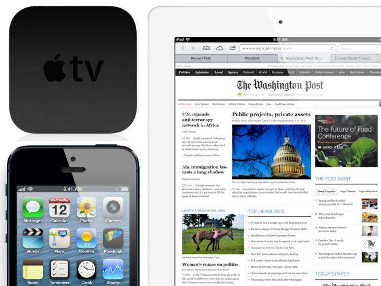 """""""iPhone 5S"""" und """"iPad 5"""" bereits im Frühjahr 2013?"""