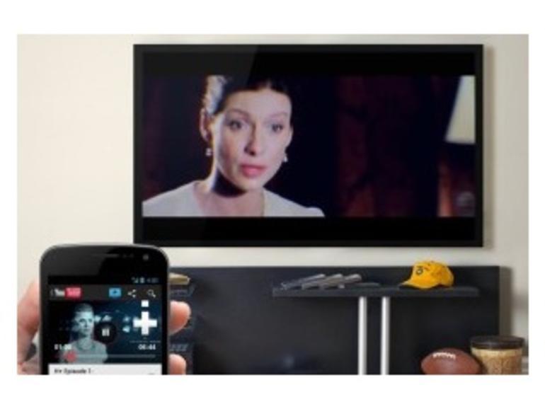 Bericht: Google will offene Alternative zu Apples Airplay etablieren