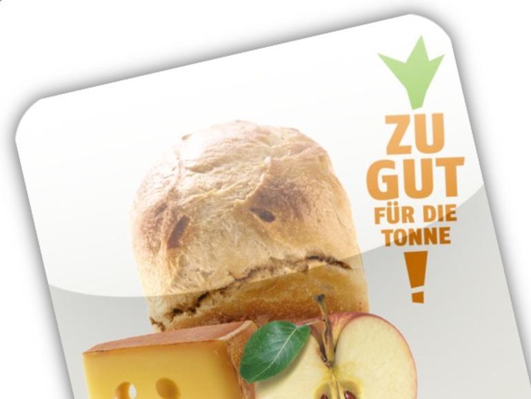 """Kreative Küche: Neue App """"Zu gut für die Tonne!"""" hilft bei der Reste-Verwertung"""
