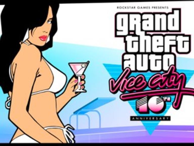 GTA: Vice City ab Dezember für iPhone, iPad und iPod touch erhältlich