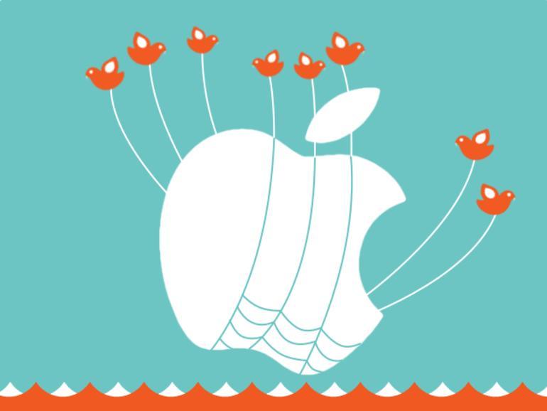 """Ehemaliger Apple Entwickler: """"Fast alles, was Apple mit Bezug zum Internet macht, ist Mist"""