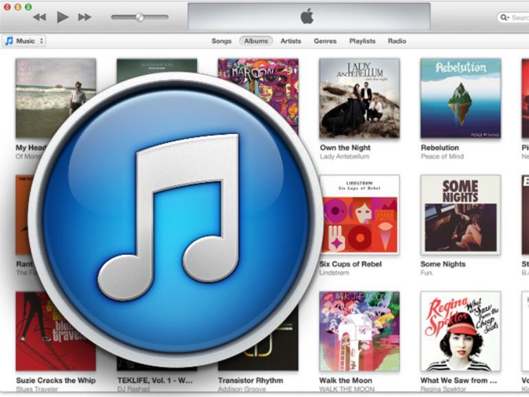 Apple veröffentlicht OS X Mavericks Developer Preview 8, iTunes 11.1 mit neuer iOS-App-Verwaltung