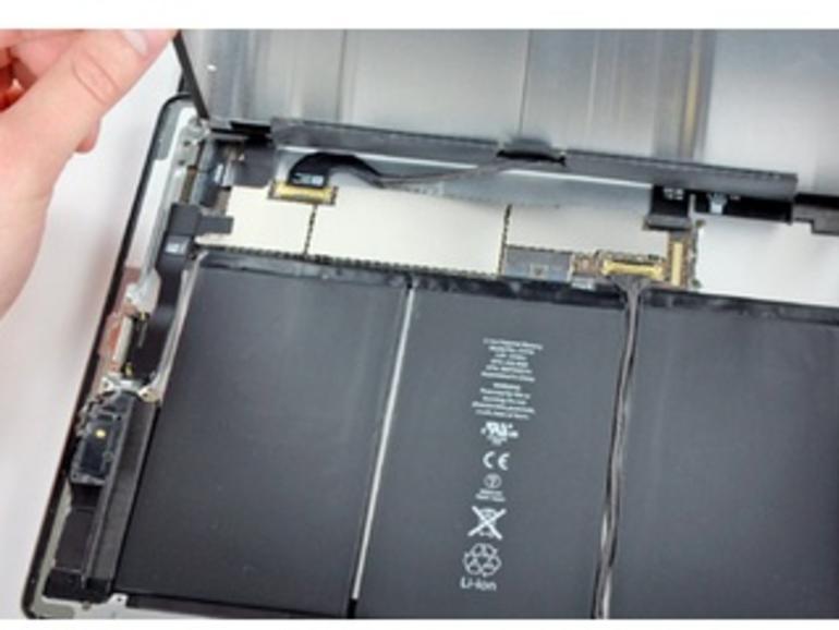 Bericht: Samsung stellt Akkulieferungen an Apple ein