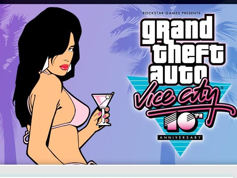 GTA: Vice City für iOS veröffentlicht