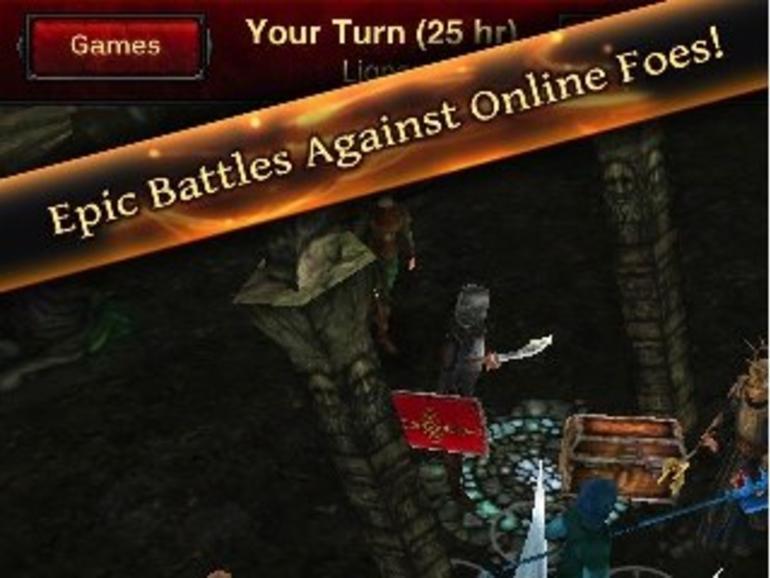 Battle Dungeon: App-Raubkopierer treiben Entwickler in die Pleite