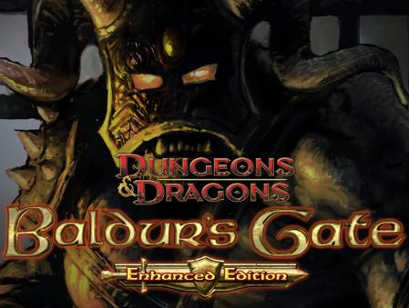 "RPG-Klassiker ""Baldur's Gate: Enhanced Edition"" für das iPad erschienen"