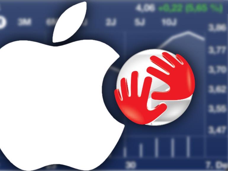 Analyst empfiehlt Apple TomTom-Übernahme