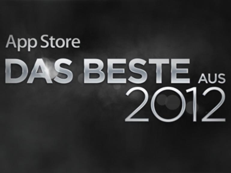 Apps, Musik, Filme und mehr: Apple präsentiert das Beste aus 2012