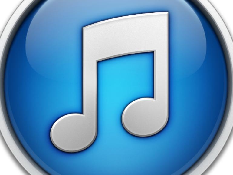 iTunes-Geschäft bald erfolgreicher als der Mac