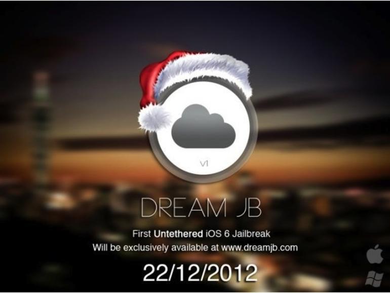 iOS-6-Jailbreak für den 22. Dezember angekündigt