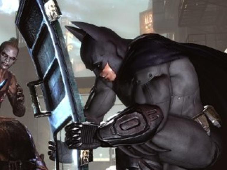 """Batman: Arkham City Game of the Year Edition"" ab sofort erhältlich"