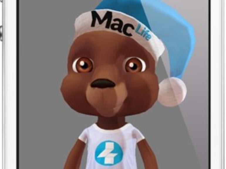 """Jetzt Grüße versenden, auf unserer Mac-Life-Facebook-Seite posten und ein Paar """"Stay Hungry, Stay Foolish""""-Becher gewinnen!"""