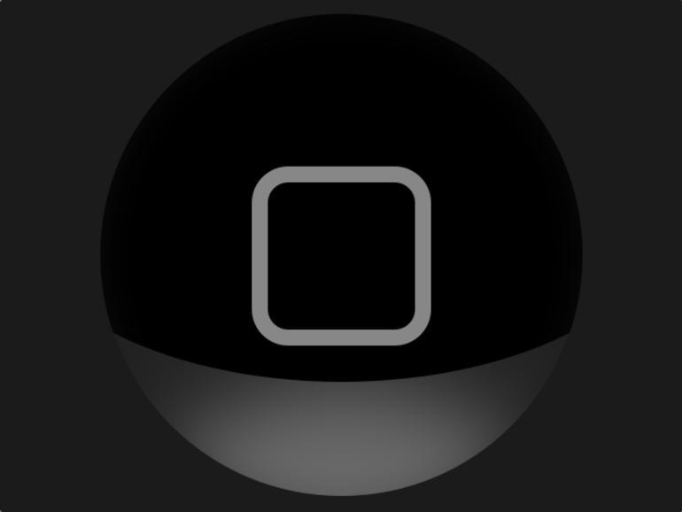 iOS: Home-Button anpassen