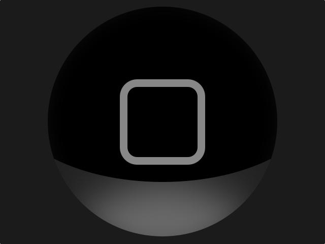 iOS: Home-Button anpassen