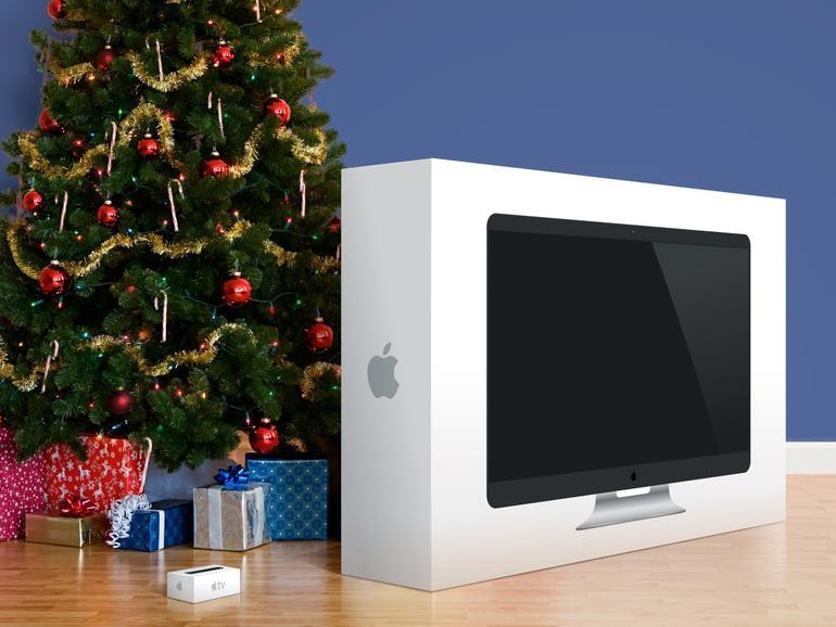<strong>Die Anleger erwarten neue Produkte, beispielsweise einen Fernseher aus dem Hause Apple</strong>