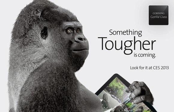 iPhone 5S: Corning kündigt kratzfesteres Gorilla Glass 3 an