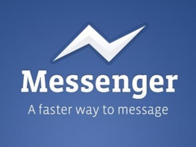 Sprachnachrichten und mehr: Facebook aktualisiert Messenger App