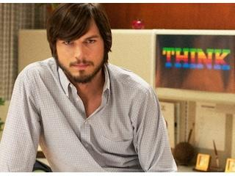 """jOBS"" mit Ashton Kutcher: Premiere diesen Januar, US-Kinostart im April"