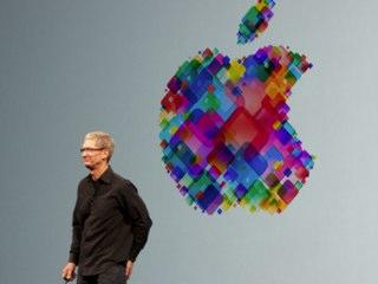 Apple-Aktionärsversammlung: Kein Aktiensplit, neue Produktkategorien in Entwicklung