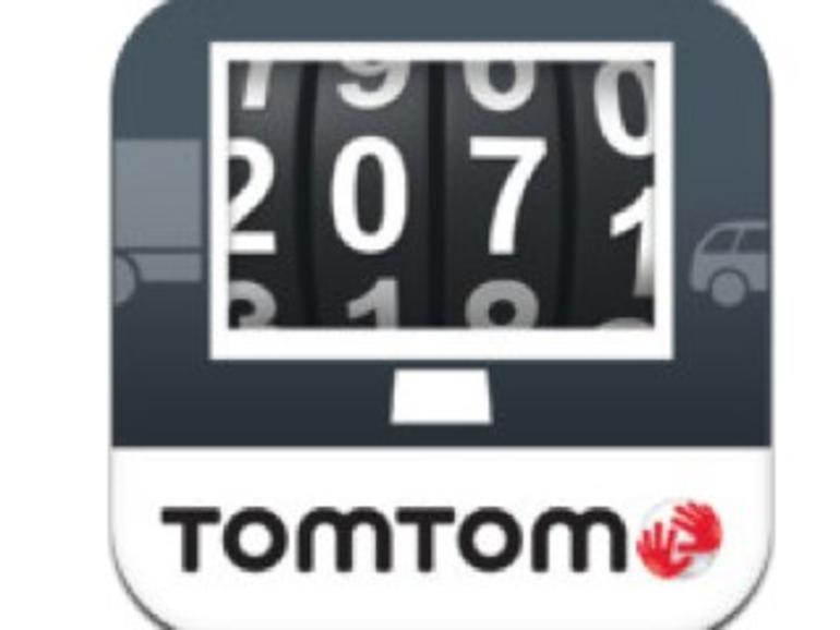 WEBFLEET Logbook App: TomTom veröffentlicht Fahrtenbuch für das iPhone