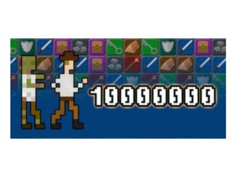 """iPhone-Hitspiel """"10000000"""" ab sofort auch für OS X erhältlich"""