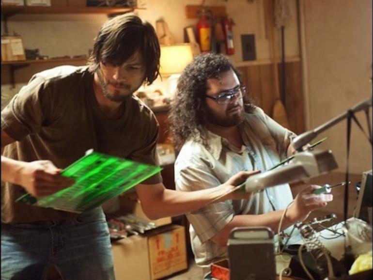 jOBS: Wie authentisch wird die Steve-Jobs-Filmbiographie?