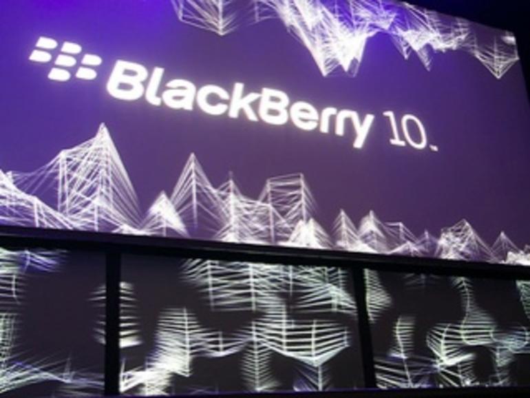 BlackBerry Z10 und iPhone 5 im Videovergleich