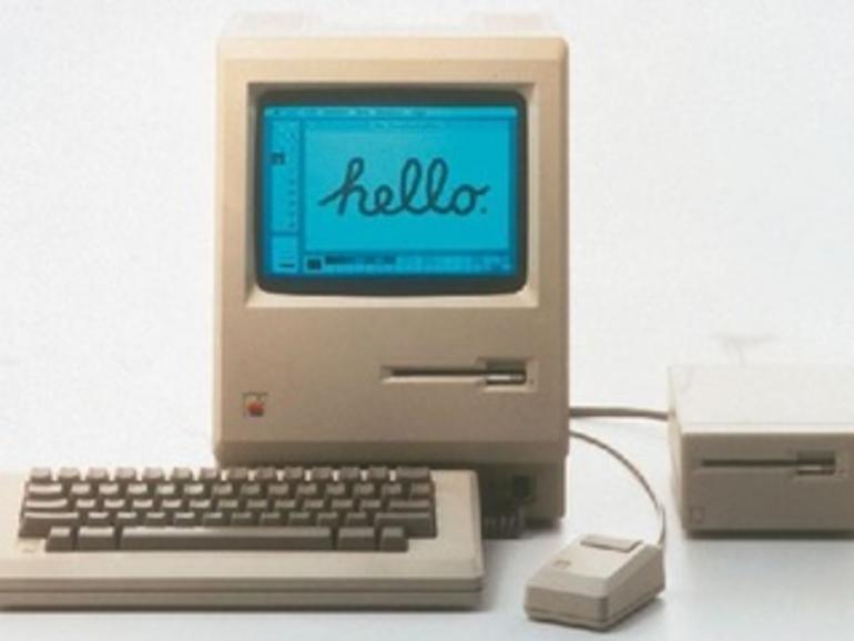 Alles Gute zum 29., Macintosh!