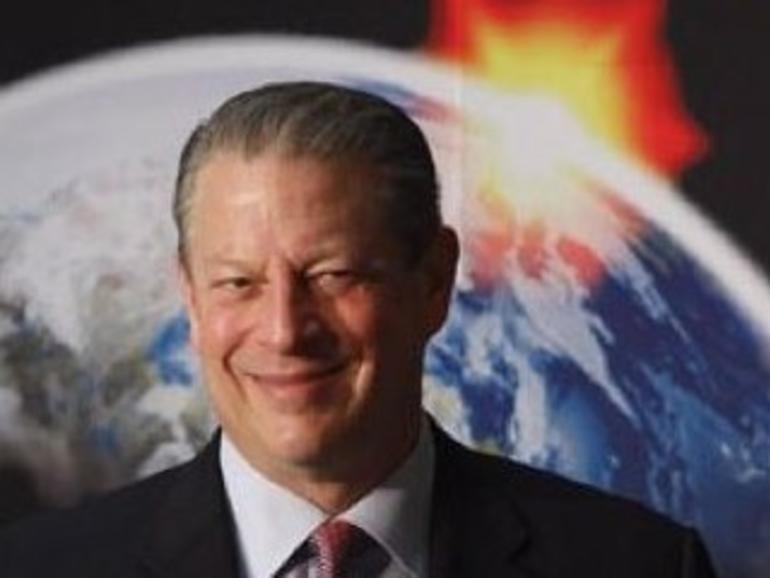 Al Gore investiert in AAPL
