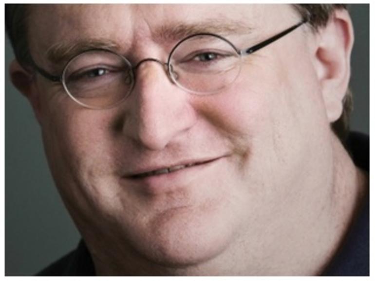 Valve-Chef Newell: Apple TV ist diegrößte Gefahr für die Steam Box