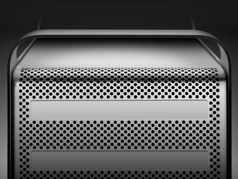 """Neuer Mac Pro: Apple verrät Resellern ein """"Geheimnis"""""""