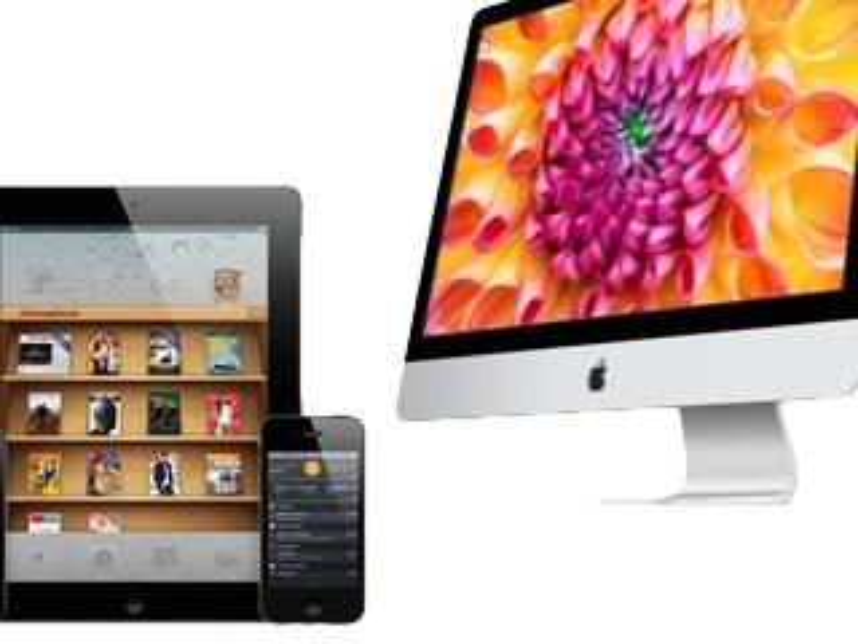 Apple hält weltweit 20 Prozent am PC-Markt