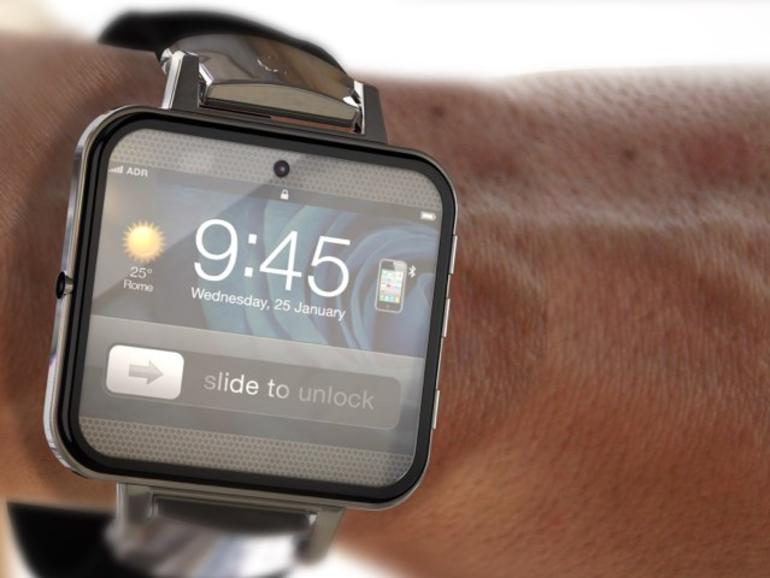 """iWatch: Apples Weg zum """"noch persönlicheren Computer""""?"""